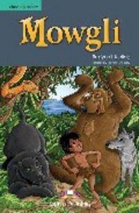 Mowgli+cd
