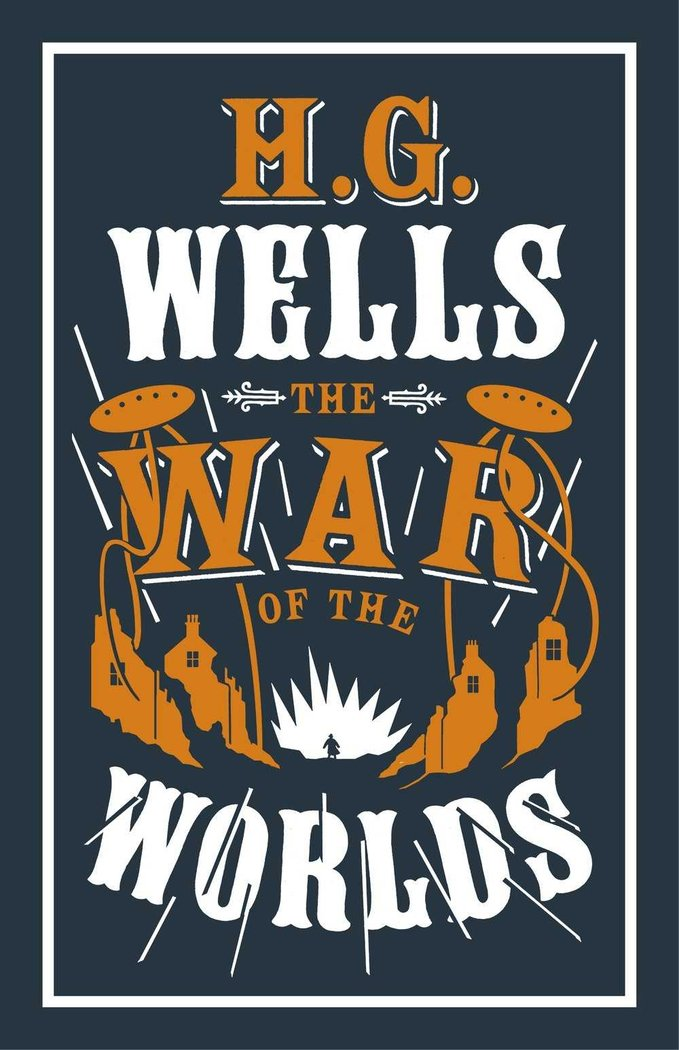 War of the worlds,the