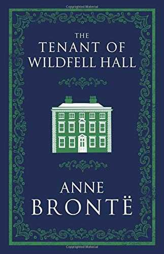 Tenant of wildfell hall,the
