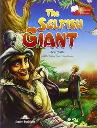 Selfish giant + cd