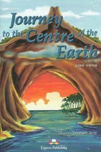 Journey to the centre of the earth +cd