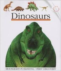 Dinosaurs (first discovery)