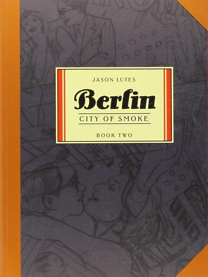 Berlin book two