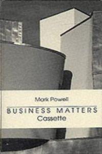 Business matters casst.