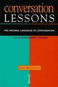 Conversation lessons ltp