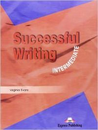 Successful writing intermediate st