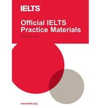 Official ielts practice materials with cd and sample answer