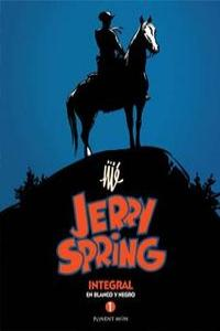 Jerry spring integral 1
