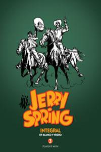 Jerry spring integral 3