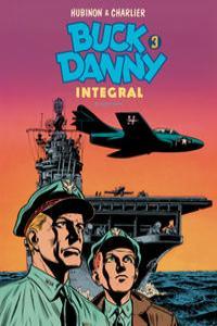 Buck danny integral 3