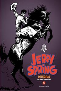 Jerry spring integral 4
