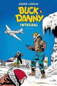 Buck danny integral 4