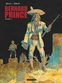 Bernard prince integral 2