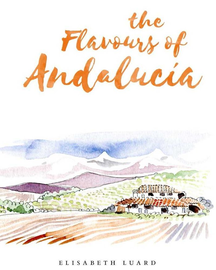 Flavours of andalucia,the