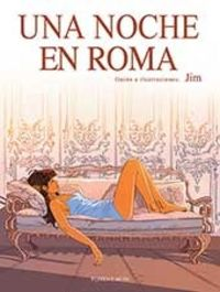 Una noche en roma