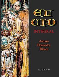 Cid,el integral
