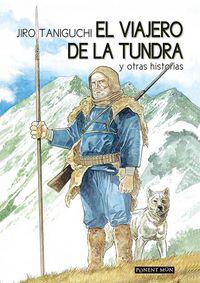 Viajero de la tundra,el ne