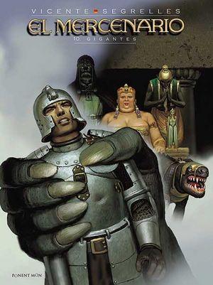 Mercenario 10 gigantes