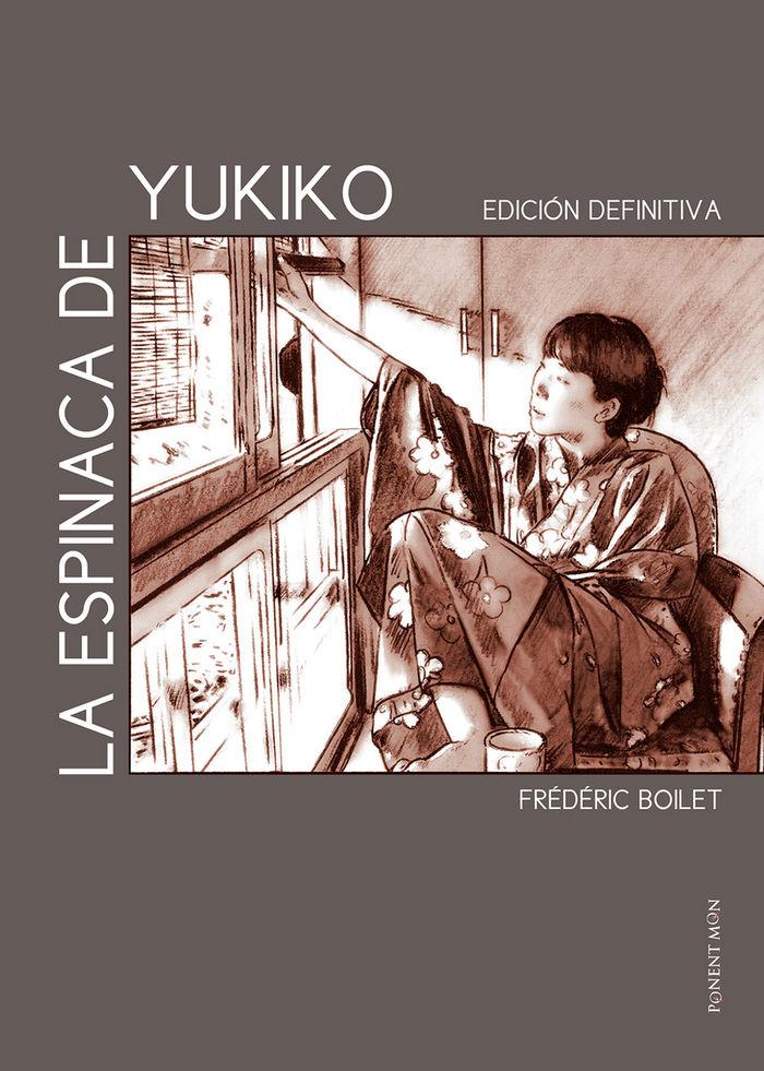 Espinaca de yukiko,la