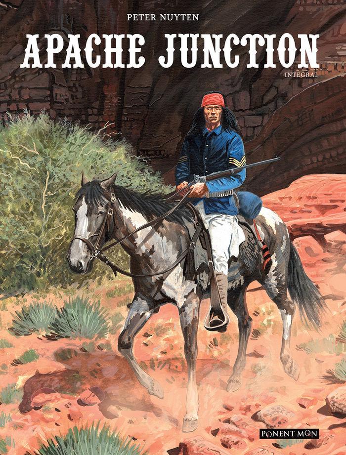 Apache junction integral