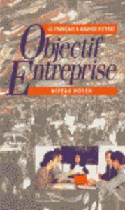 Objectif enterprise moyenne alumno