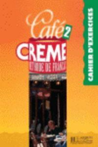 Cafe creme 2 ne cahier