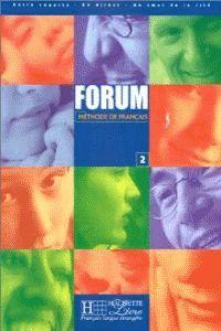 Forum ii libro e.idiomas