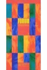 Forum iii libro e.idiomas