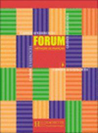 Forum iii cuaderno e.idiomas