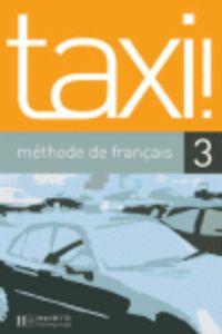 Taxi 3ºnb alumno