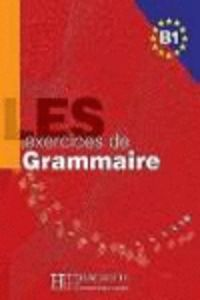 500 exercices grammaire niveau b1
