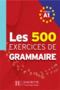 Exercices grammaire a1 alum