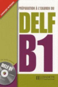 Delf b1(+cd)