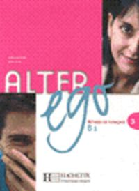Alter ego 3 b1 alumno+cd
