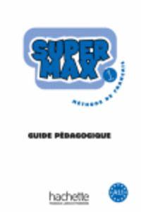 Super max 1 prof