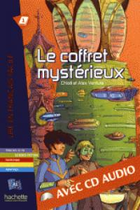 Coffret mysterieux+cd