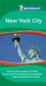 Guia verde nueva york