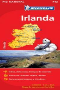 Irlanda 712 2012