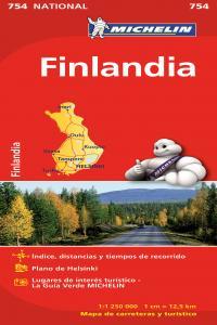 Finlandia 754 2012
