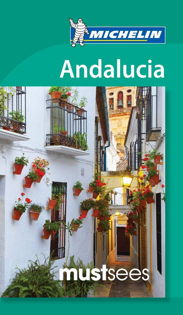 Guia must sees andalucia