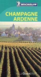 Guia verde champagne ardenne 2016