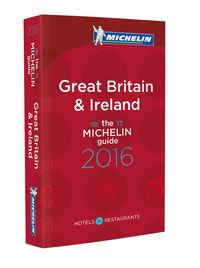 Great britain & ireland 60009 2016