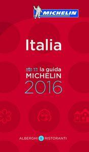 Italia guida michelin 2016