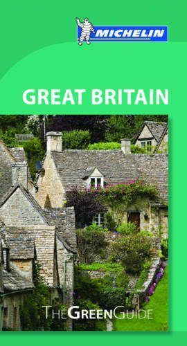 The green guide great britain