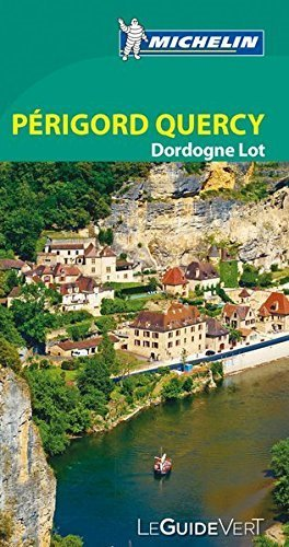 Perigord quercy guide vert