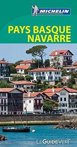 Pays basque (france, espagne) et navarre (le guide vert )