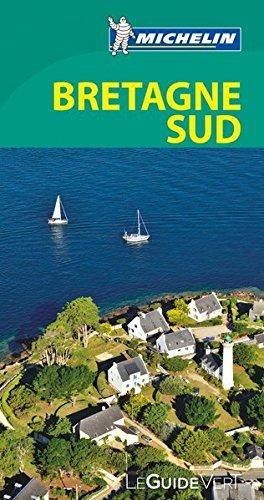 Bretagne sud (le guide vert )
