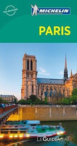 Paris (le guide vert)