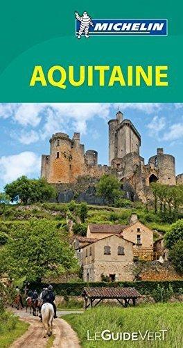 Aquitaine (le guide vert )