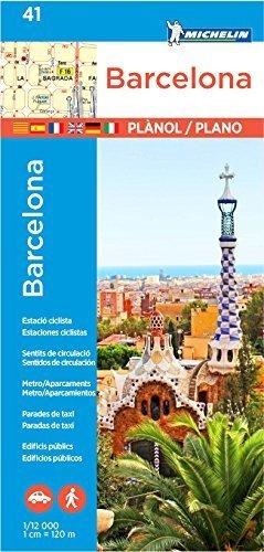 Barcelona plano